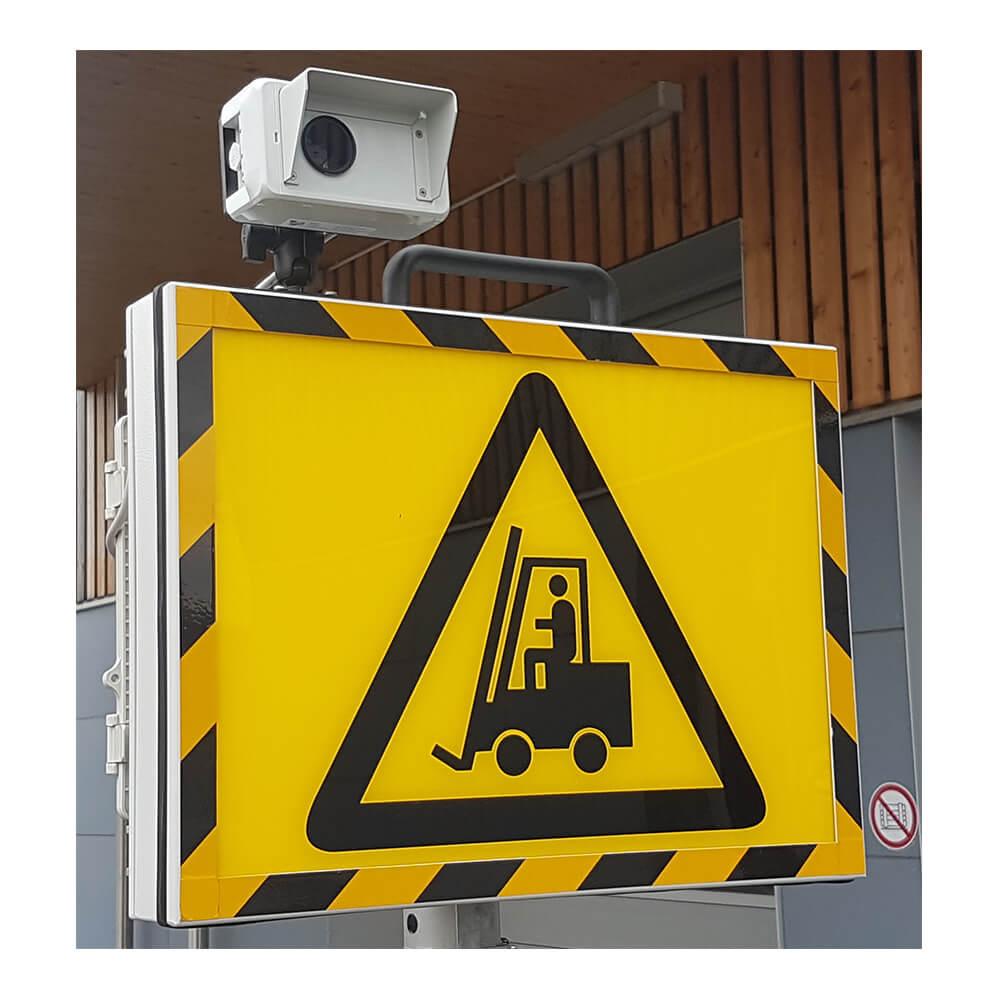 Dodatkowe akcesoria -  Tablice Radarowe VIASIS LIFOR